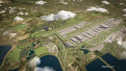 Gran Bretaña se juega 200.000 millones con una tercera pista en Heathrow