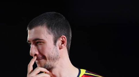 Muere de un infarto Miguel Ángel Falasca, campeón de Europa de voleibol con España