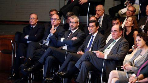 Florentino Pérez pide imputar a Iberdrola por los presuntos encargos de su filial de Renovables a Villarejo