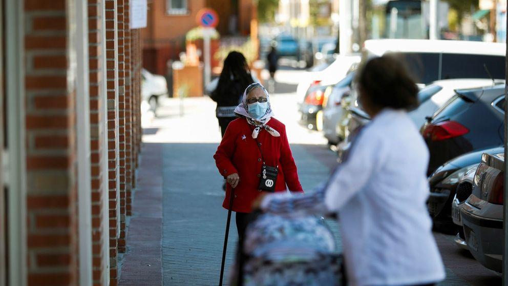 Restricciones en Madrid: ¿qué se puede hacer y qué no en los municipios afectados?