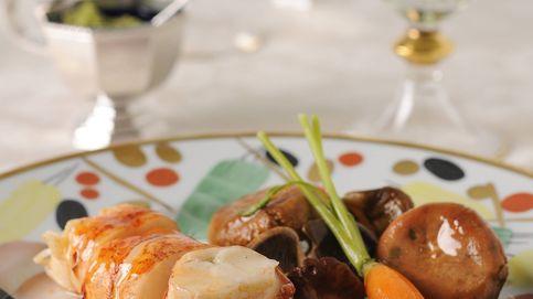 Dos recetas de Isabel Maestre, la gran señora del catering