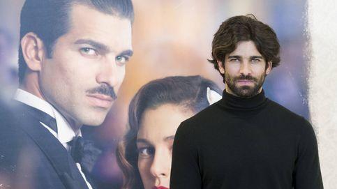 Rubén Cortada: Estoy agradecido a Ramón Serrano Súñer