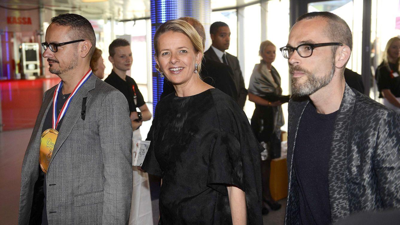 Mabel de Holanda: la verdad detrás del testamento del príncipe Friso