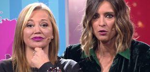 Post de Belén Esteban eclipsa el debate de 'GH VIP' con una surrealista llamada en inglés