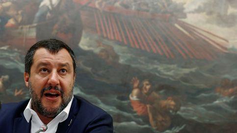 Salvini bloquea la llegada de un barco hasta que la UE pacte la reubicación de migrantes