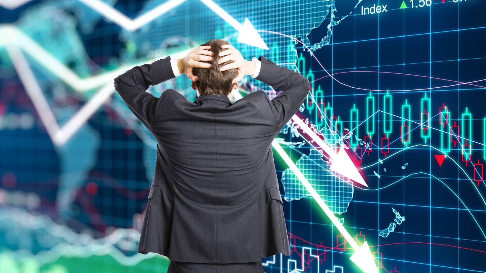 La lucha contra una crisis de liquidez: «Aún hay bonos que es imposible vender»