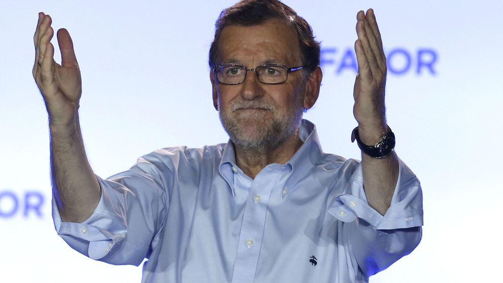 PSOE, C's y la 'cuestión Rajoy'