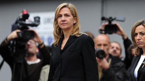Barcelona retira la Medalla de Oro a la infanta Cristina por su imputación