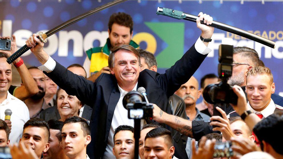 Viaje al feudo conservador, rico y seguro que suspira por el ultra Bolsonaro