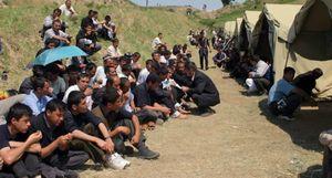 Las autoridades uzbekas aseguran que el país está volviendo a la normalidad tras las revueltas de la semana pasada.