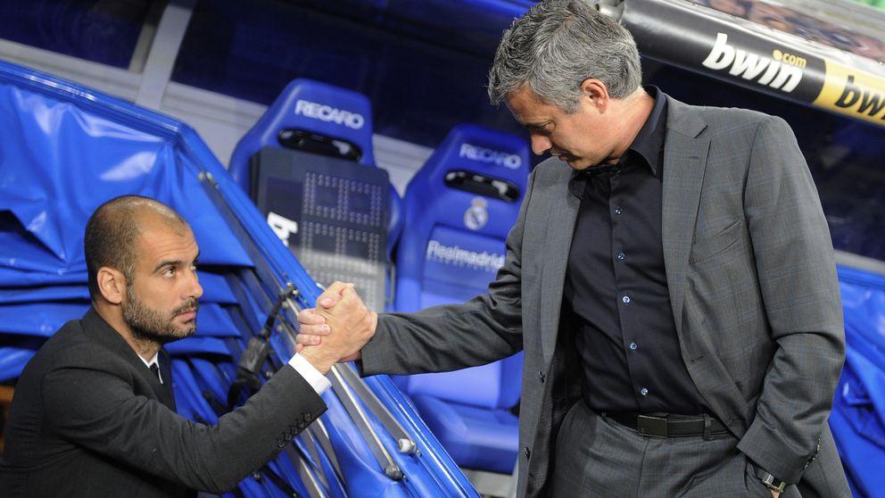 Mourinho ya lo denunció: ¿Perjudicará ahora Roures al Barça con los horarios de la Liga?