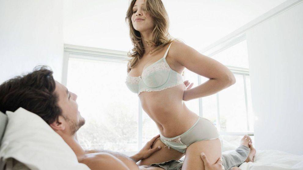 Lo que quieren los hombres en el dormitorio, contado por ellos mismos