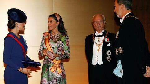 Por qué Felipe y Letizia no podrían hacer lo que acaba de hacer la familia real sueca