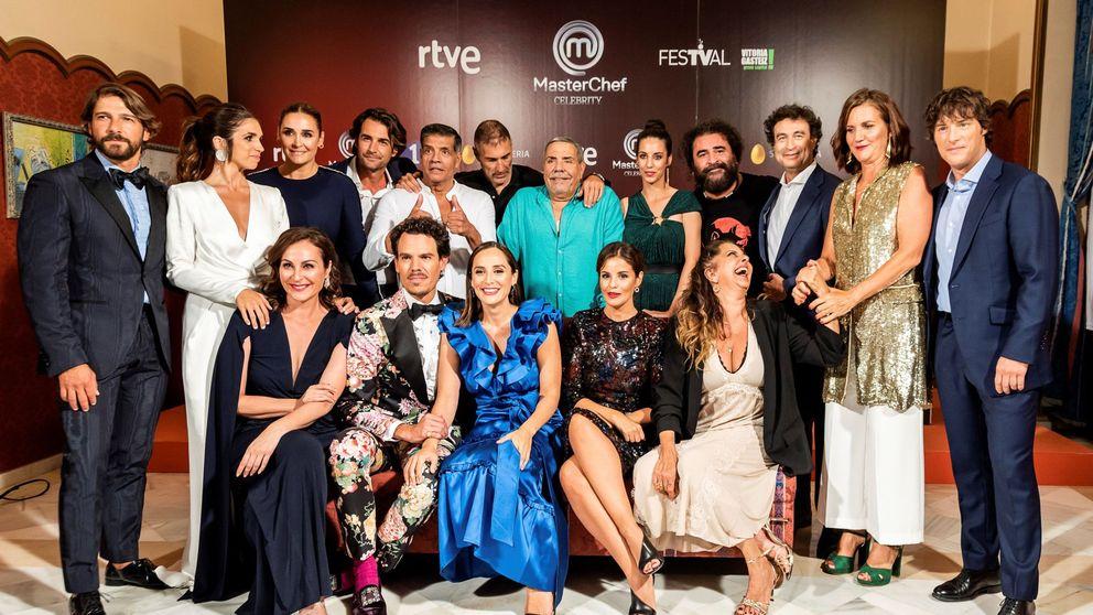 La gran fiesta de Tamara Falcó: bailes, la infanta Elena y Los Chunguitos en Villa Meona