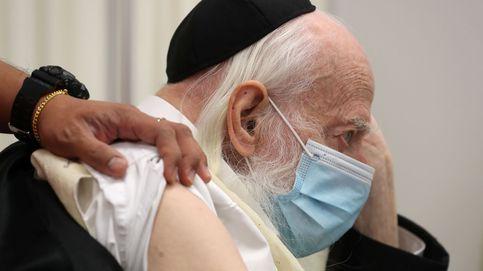 Un hombre muere en Israel tras contagiarse dos veces de coronavirus de cepas distintas