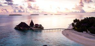 Post de Anantara Kihavah Villas, inspiración natural para un destino exclusivo
