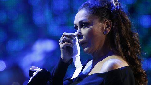 Isabel Pantoja, obligada a cancelar tres conciertos en América por Irma