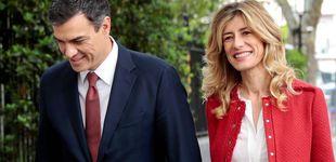 Post de Rentrée en Moncloa: postre especial para Sánchez y la visita de Begoña a las cocinas