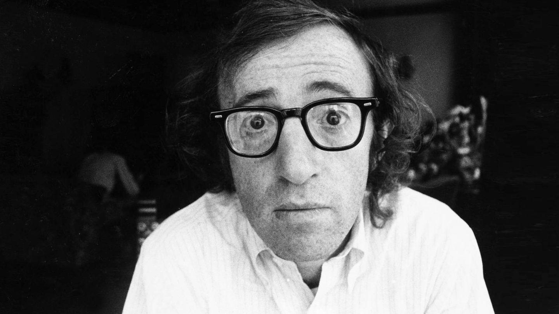 Woody Allen, en una imagen de 1971. (Getty)
