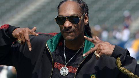 Snoop Dogg tiene un empleado para liar sus porros y probablemente cobra más que tú