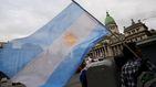 Los gigantes del Ibex más expuestos al descalabro de los mercados argentinos