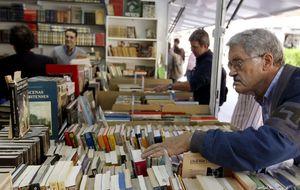 La mitad de los españoles no compra libros