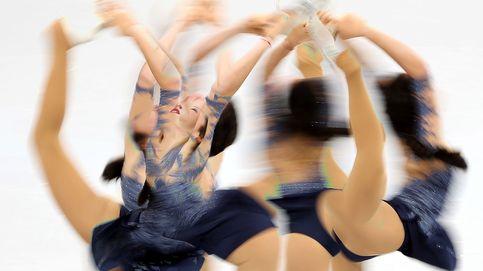 Campeonato de Europa de Patinaje Artístico y Casa Decor abre sus puertas: el día en fotos