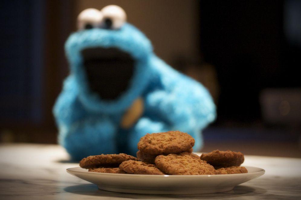 Foto: Los avisos de 'cookies' más graciosos de internet