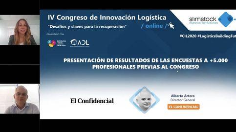 Así fue el IV Congreso de Innovación Logística de Slimstock