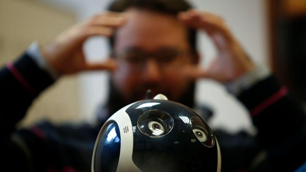Ni Sánchez, ni Casado, ni Abascal: un 26% de españoles prefiere que le gobierne un robot