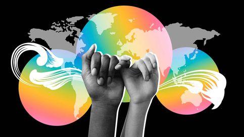 De la pena de muerte al matrimonio igualitario: el universo LGTBIQ en dos mapas y un vídeo