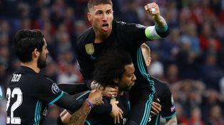 El Madrid desprecia la Liga, el pan y la mantequilla cuando llevaba a Europa