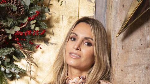 Andrea Pascual nos detalla cómo serán sus navidades más tristes: sin doña Pilar y con Simoneta como anfitriona