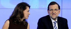 Rajoy, Cospedal y tres ministros se citan con Aznar en FAES tras sus críticas al Gobierno