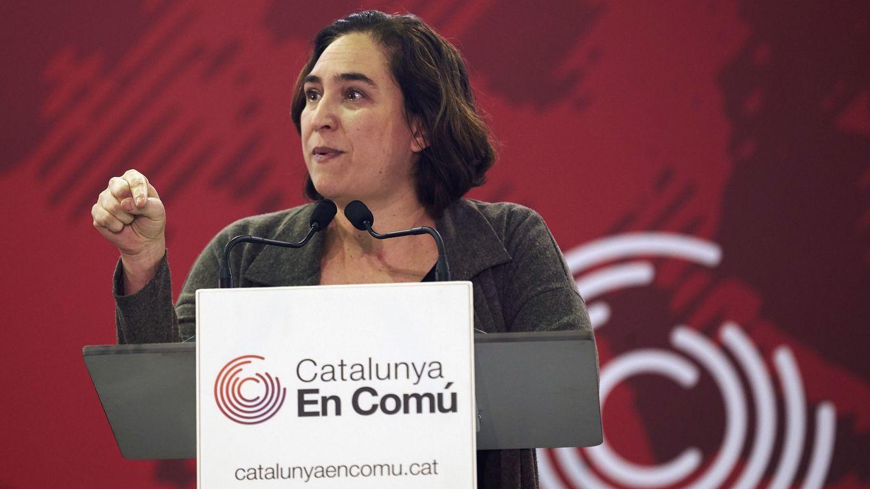 Colau y la Generalitat boicotearon la candidatura de Barcelona para la EMA