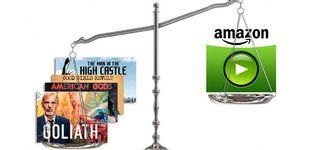 Post de Bezos, tienes un problema: tus series me gustan... el Amazon Prime Video, no