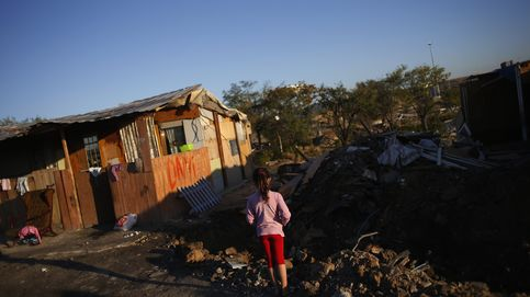 Casi cuatro millones de hogares se encuentran ya en riesgo de pobreza