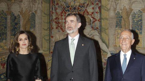 De Felipe V a la infanta Sofía: así han sido las primeras comuniones de los Borbón