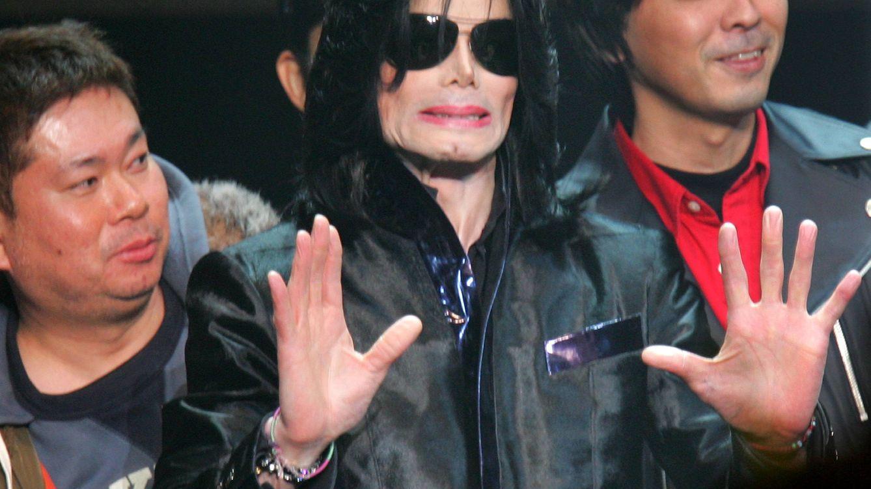 Foto: Michael Jackson (Gtres)