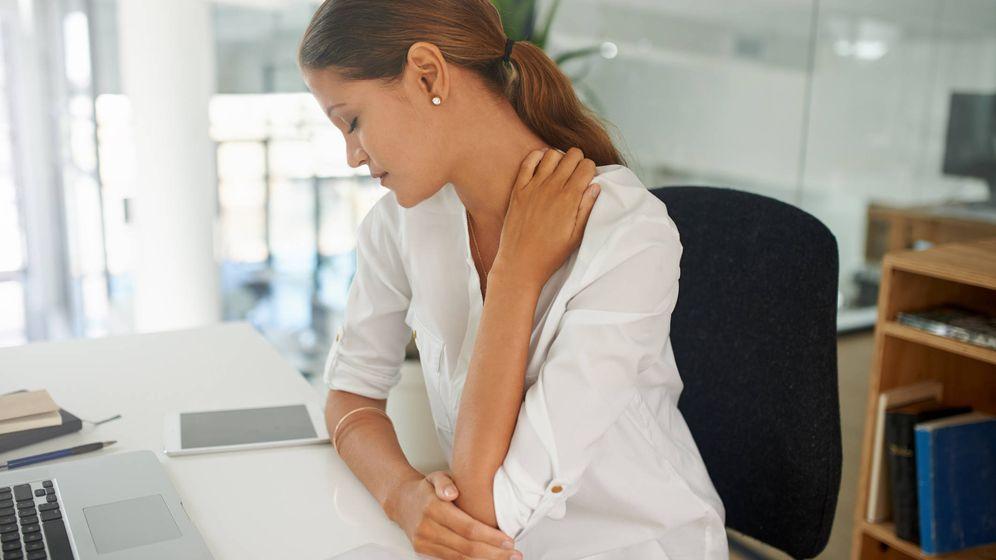 Salud: Por qué el dolor de hombros es tan común (y cómo se puede evitar)