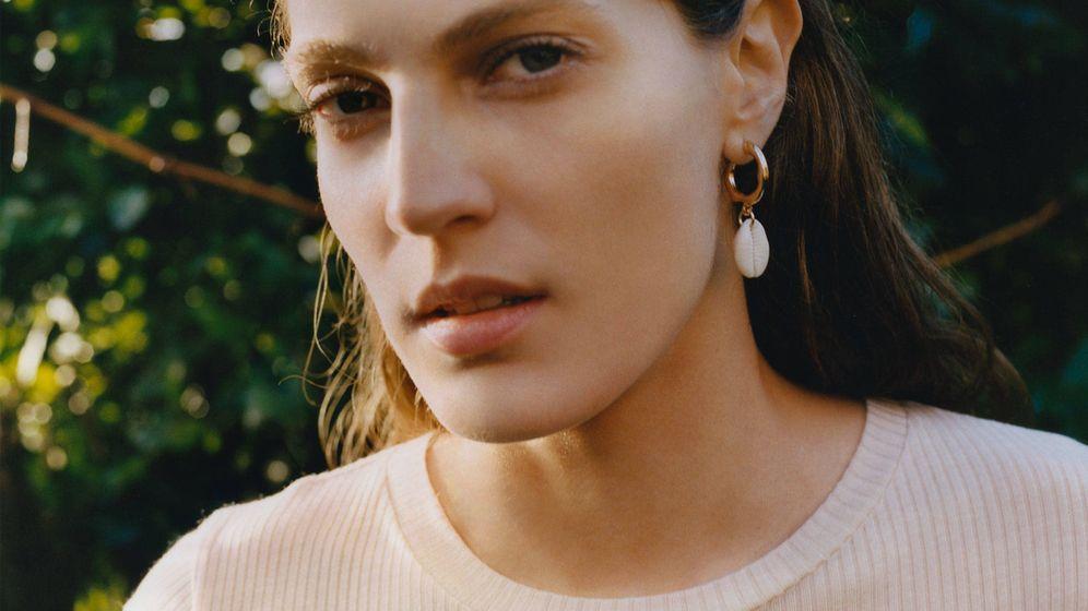 Foto: Join Life es la nueva colección de Zara con materiales 100% sostenibles. (Cortesía)