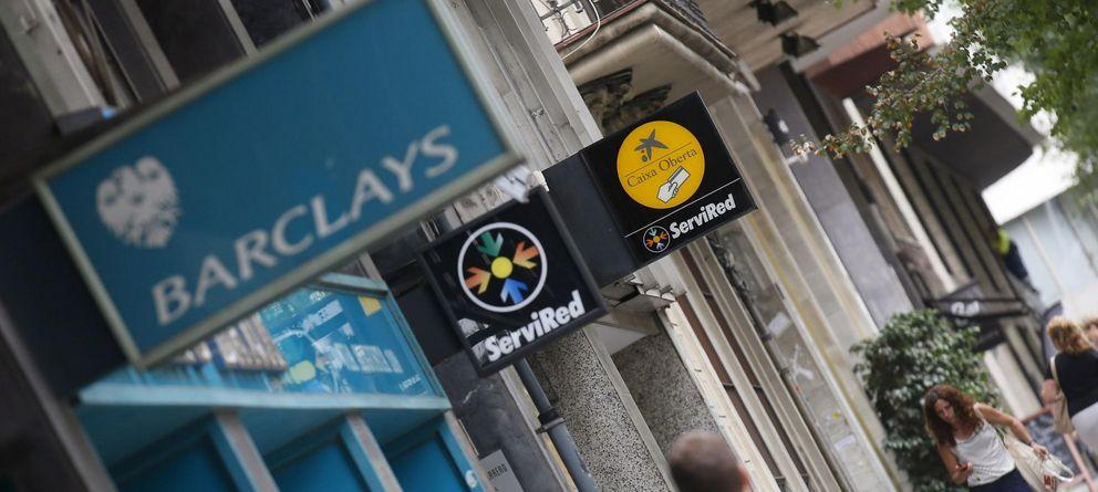 Foto: InverCaixa desafiará a Santander como mayor gestora después de integrar Barclays