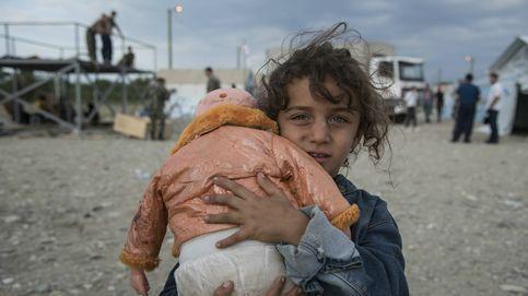 7,6 millones de niños necesitan ayuda urgente en Siria