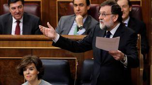 ¿Quién dijo populismo? Rajoy se parece cada vez más a Nicolás Maduro