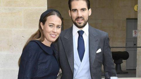 La razón de peso por la que Felipe y Letizia no van a la boda de Philippos de Grecia y Nina Flohr
