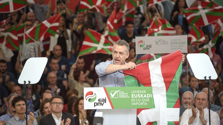 El País Vasco se 'ahorra' 5.310 millones por el cálculo del cupo