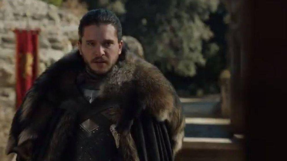 'Juego de tronos': HBO lanza el primer avance del final de la séptima temporada