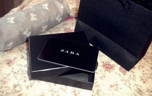 Una estafa en Facebook utiliza tarjetas regalo de Zara como cebo