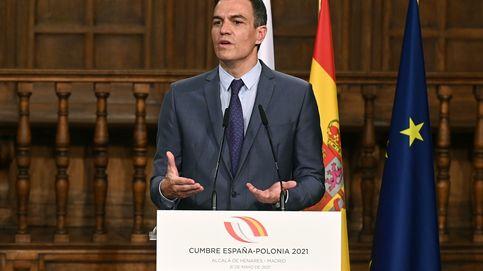 Sánchez medita cerrar el actual ciclo político con los indultos y una crisis de Gobierno