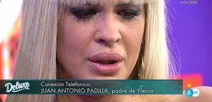 Post de 'GH Dúo': Ylenia recula en 'Sábado Deluxe' y niega sus excesos con las drogas